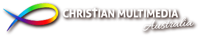 Christian Multimedia Australia Logo